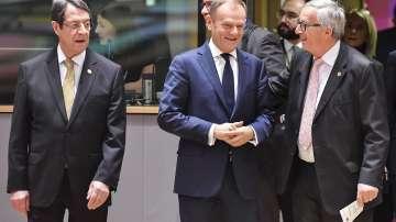 Вишеградската четворка дава 35 млн. евро за укрепване границите на ЕС