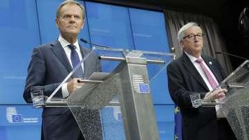 Евролидерите ще се срещнат отново на 30 юни