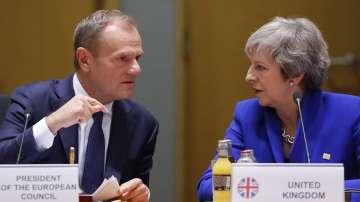 Преди Срещата на върха: Туск се обяви за отлагане на Брекзит