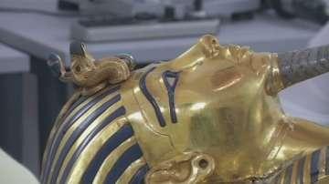 Кинжал на Тутанкамон бил изкован от желязо от метеорит