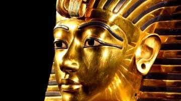 Гробницата на Тутанкамон беше отворена изцяло след реставрация