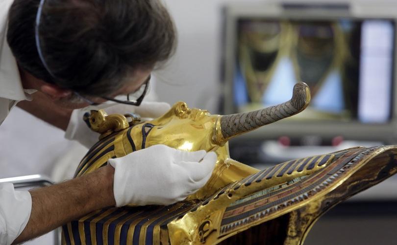 Повече от 150 предмета от колекцията на Тутанкамон ще обикалят