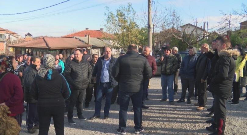 тютюнопроизводители хасковско излязоха протест