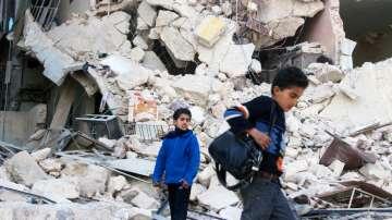 Ключовите дати в сирийския конфликт