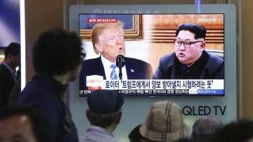 Северна Корея може да отмени участието си в срещата на върха с Доналд Тръмп