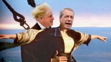 Twitter се присмя на Brexit