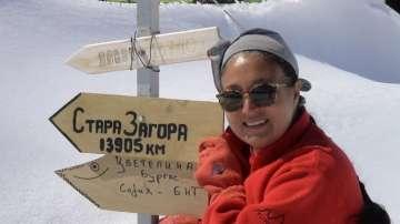 В памет на Цветелина Атанасова БНТ ще излъчи филма Сърдити ледове