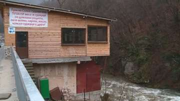 Разкриха убийството в Нареченски бани