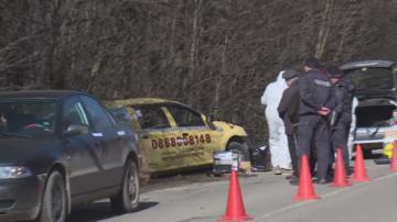 Грабеж е основният мотив за убийството на таксиметровия шофьор от Разград