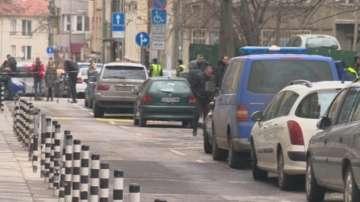 Ръководен служител в НАП е прострелян в автомобила си в София