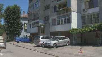 Млад мъж уби баща си, преби майка си и нападна полицаи в София