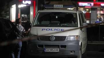 Семеен скандал е  основната версия за двойното убийство в София