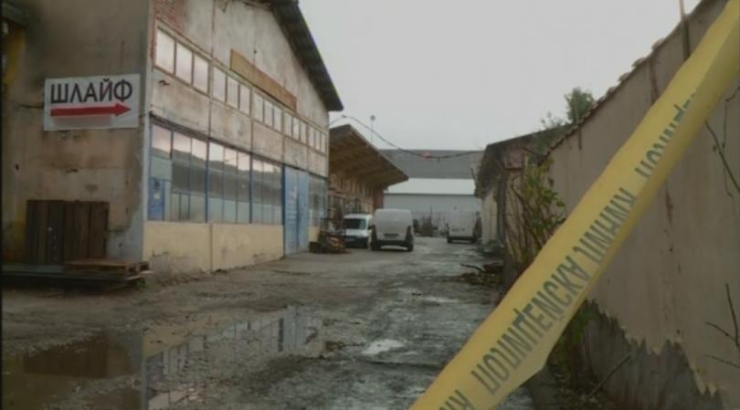 Снимка: Продължава разследването на двойното убийство в Пловдив