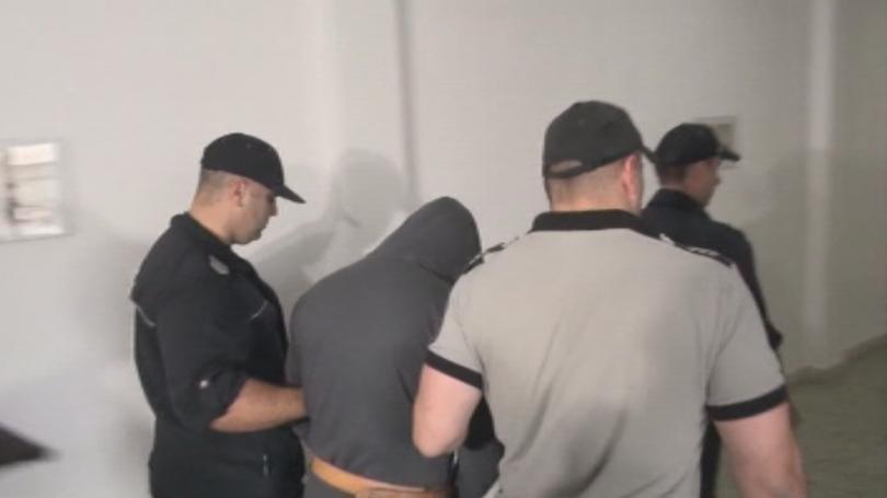 Съдът остави в ареста задържания за убийството на бизнесмена в Слънчев бряг