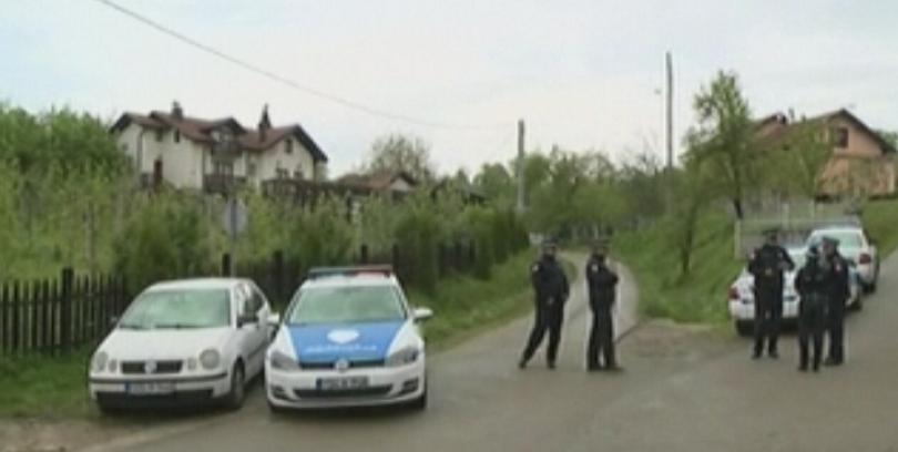 Снимка: Убиха показно сръбски бизнесмен край Баня Лука