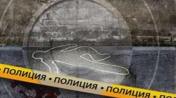 Убийство до София - ликвидиран е млад мъж, стрелецът се е барикадирал в дома си