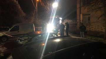 снимка 1 Издирват стрелеца на 48-годишния мъж в София