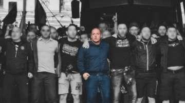 Повдигнаха по 11 обвинения на задържаните за смъртта на българския фен в Солун