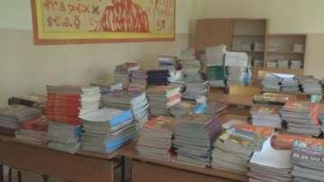 Разпоредена е проверка заради високата цена на учебниците за 9. клас