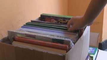 Тракийско дружество дари учебници на българско училище в Истанбул