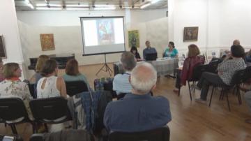 Учени обсъждат съхранението на културното наследство в Странджа