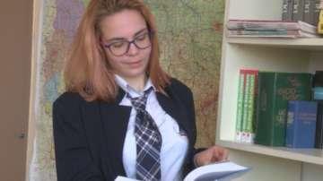 Йоана Георгиева от Хасково спечели конкурса на ЕК за млади преводачи