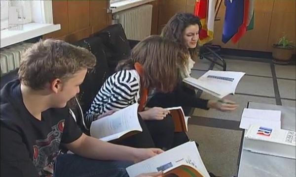 Все повече ученици работят през лятната ваканция. В Пловдив са