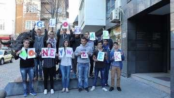 Ученици от Велико Търново спечелиха международно състезание за видеоклип
