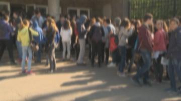 20 на сто от учениците в България са с наднормено тегло