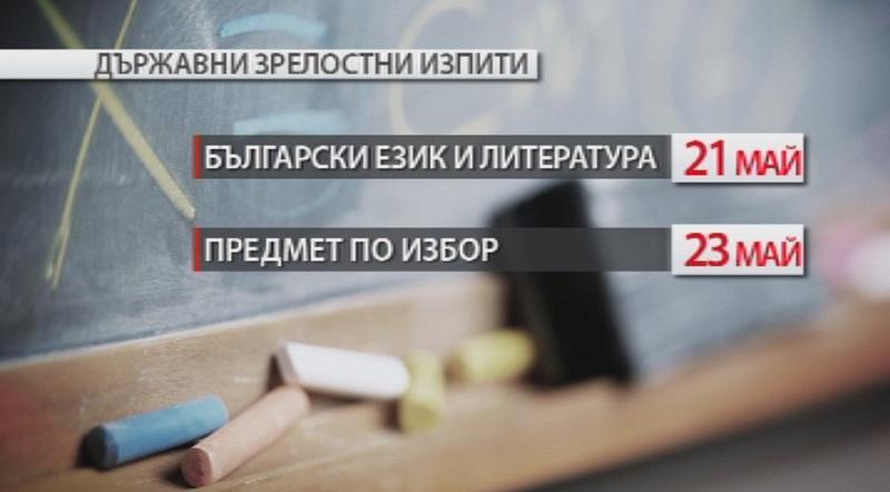 снимка 2 Предлагат промени в датите на изпитите за НВО след 7 клас 