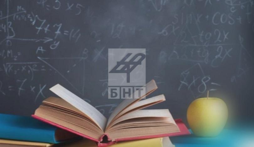 Българските ученици на 15 и 16 години, участвали в модул