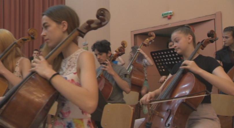 Националното музикално училище отбелязва своите 115 години с голям концерт