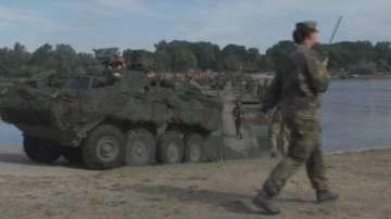 България ще бъде домакин на най-голямото учение на НАТО за 2017 г.