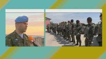 Над 200 военнослужещи на международно учение у нас