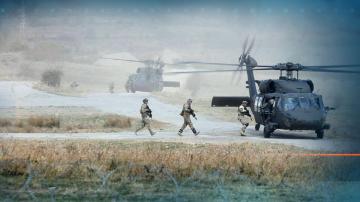 """Командоси от 9 балкански държави и САЩ се включиха в учението """"Тракийскки меч"""""""