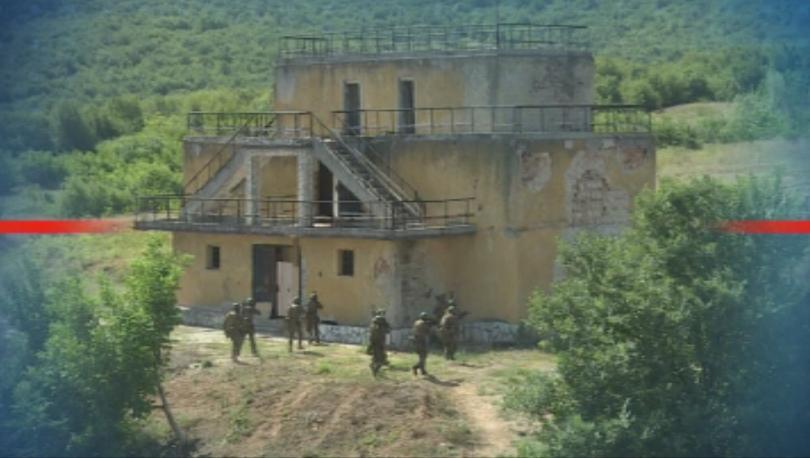 Български военни ще получат сертификат за специални антитерористични операции и