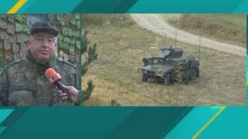 Завърши многонационалното алпийско военно учение Родопи 2019