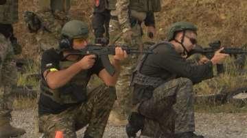 Започна третото издание на състезанието Commando Challenge