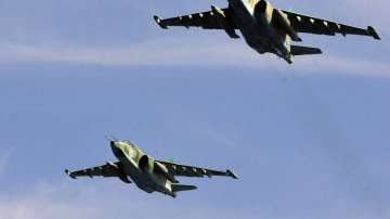 БСП срещу сделката за ремонта на Су-25