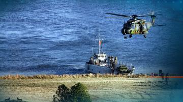 Засега към България няма искане за повече кораби на НАТО в Черно море