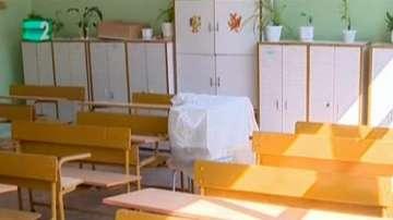 Третокласниците от 19-о училище в София се завръщат в клас