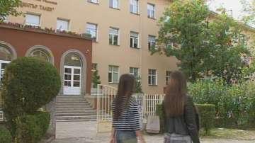 Близо 1000 нови дървета в дворовете на училища и детски градини в София