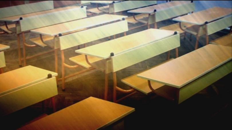 Заради изпитите за кандидатстване след 7-ми клас, 17 и 19