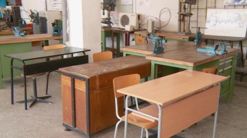Огромен интерес към дуалните паралелки в професионалните гимназии в Пловдив