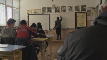 Какво ще се случи с десетокласниците от Обединените училища?