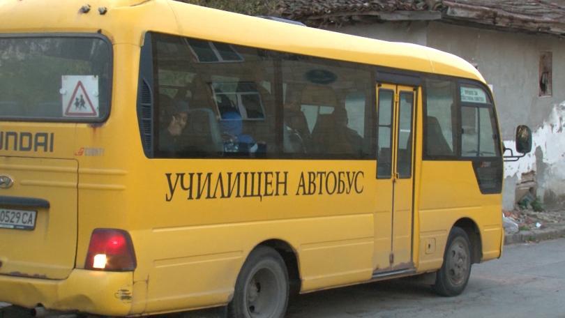 Хванаха с алкохол шофьор на автобус, щял да кара ученици на екскурзия