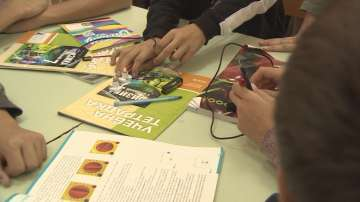 Програмата Мотивирани учители предлага възможност за допълнителна квалификация