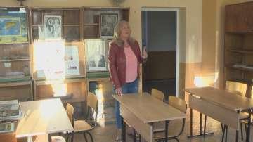 Учителката от село Яна ще бъде наказана с предупреждение за уволнение