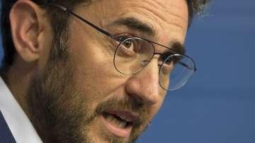 Първа оставка в новия испански кабинет