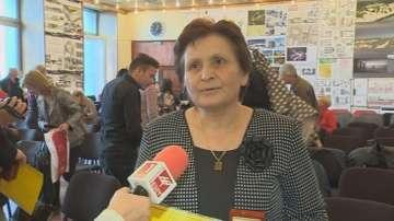 Галя Рошелова е учител на годината